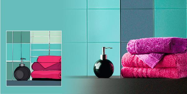 Photographie intérieur Salle de bain